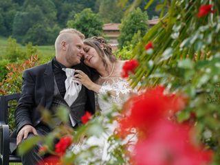 Le nozze di Elena e Elia