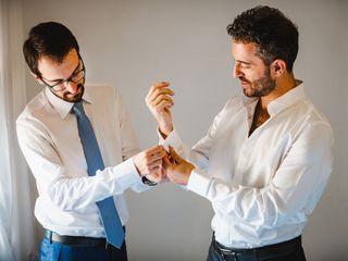 Le nozze di Monia e Mirko 2