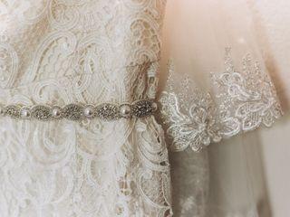 Le nozze di Enrico e Luana 1