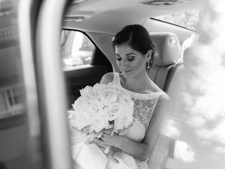 Le nozze di Pasquale e Adriana 1