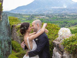 Le nozze di Pasquale e Adriana