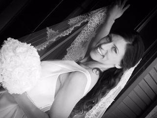 le nozze di Alessia e Lorenzo 1
