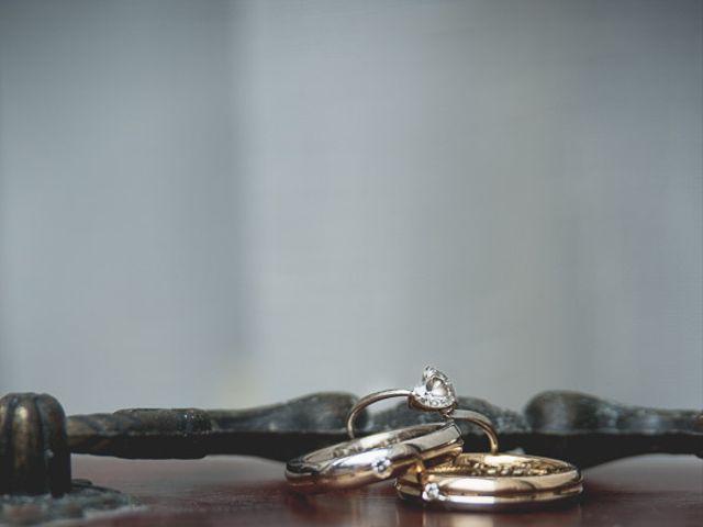 Il matrimonio di Giovanni e Serena a Torino, Torino 7