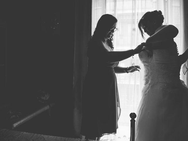 Il matrimonio di Giovanni e Serena a Torino, Torino 10