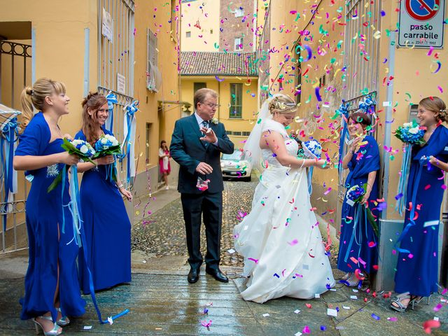 Il matrimonio di Giovanni e Serena a Torino, Torino 16