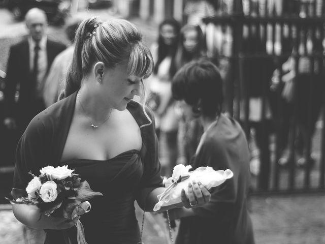 Il matrimonio di Giovanni e Serena a Torino, Torino 18