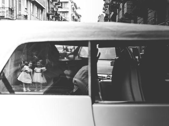 Il matrimonio di Giovanni e Serena a Torino, Torino 19