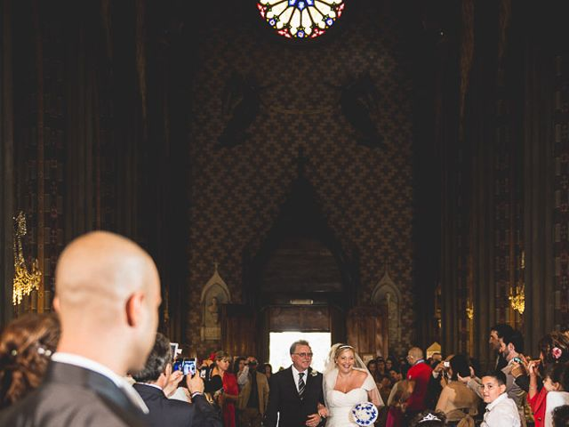 Il matrimonio di Giovanni e Serena a Torino, Torino 20