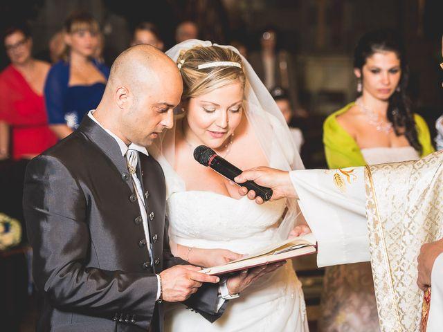 Il matrimonio di Giovanni e Serena a Torino, Torino 22