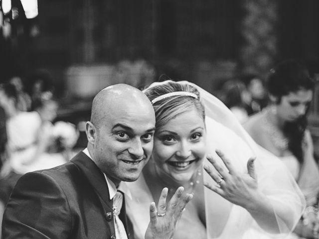 Il matrimonio di Giovanni e Serena a Torino, Torino 25