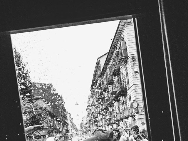 Il matrimonio di Giovanni e Serena a Torino, Torino 26