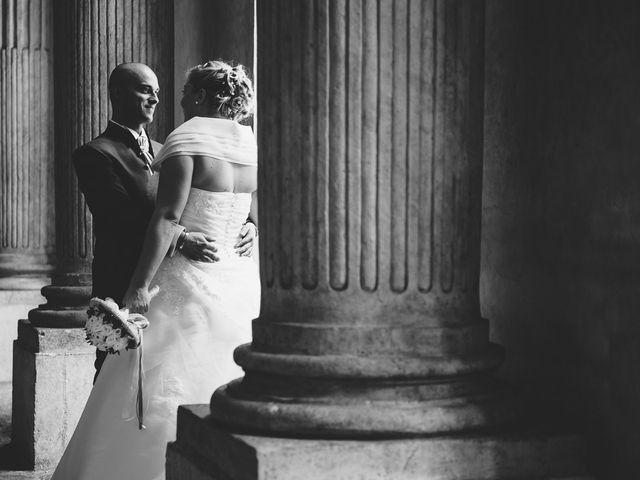 Il matrimonio di Giovanni e Serena a Torino, Torino 30