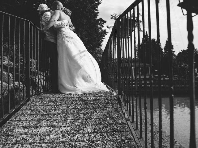Il matrimonio di Giovanni e Serena a Torino, Torino 32