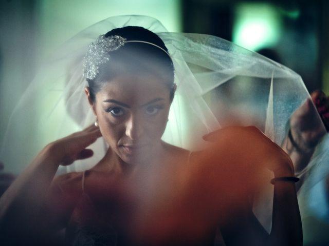 Il matrimonio di Alessandro e Rossella a Matera, Matera 13