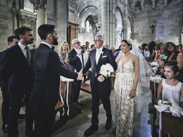 Il matrimonio di Alessandro e Rossella a Matera, Matera 18