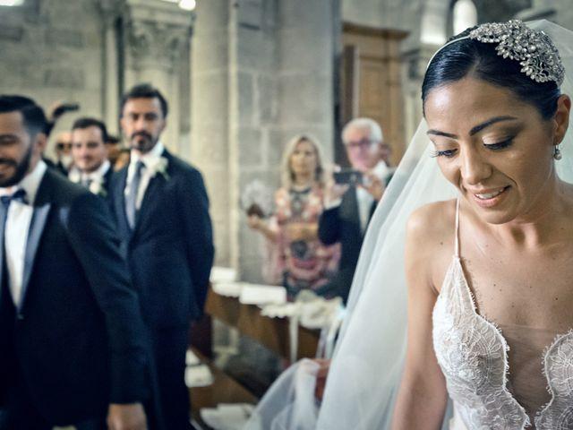 Il matrimonio di Alessandro e Rossella a Matera, Matera 19