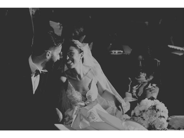 Il matrimonio di Alessandro e Rossella a Matera, Matera 23