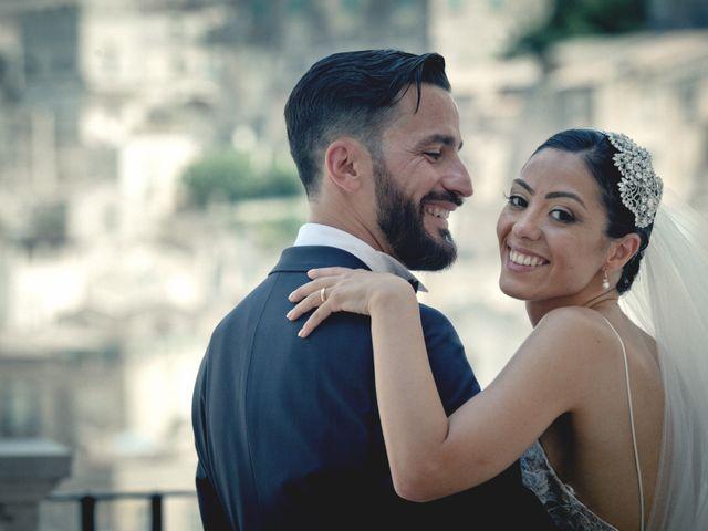 Il matrimonio di Alessandro e Rossella a Matera, Matera 26