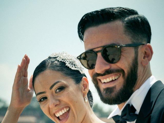 Il matrimonio di Alessandro e Rossella a Matera, Matera 31