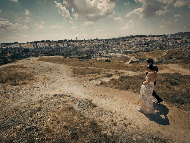 Il matrimonio di Alessandro e Rossella a Matera, Matera 32