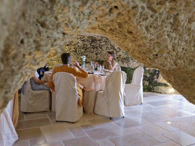 Il matrimonio di Alessandro e Rossella a Matera, Matera 37