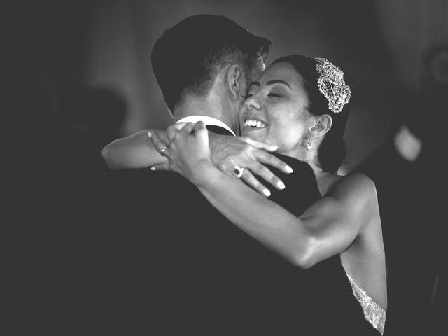 Il matrimonio di Alessandro e Rossella a Matera, Matera 40