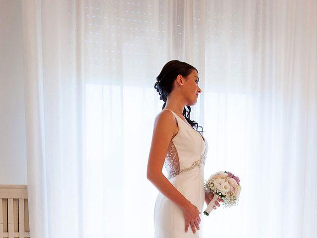 Il matrimonio di Roberto e Laura a Fermo, Fermo 3