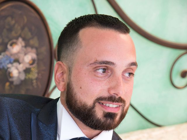 Il matrimonio di Roberto e Laura a Fermo, Fermo 4