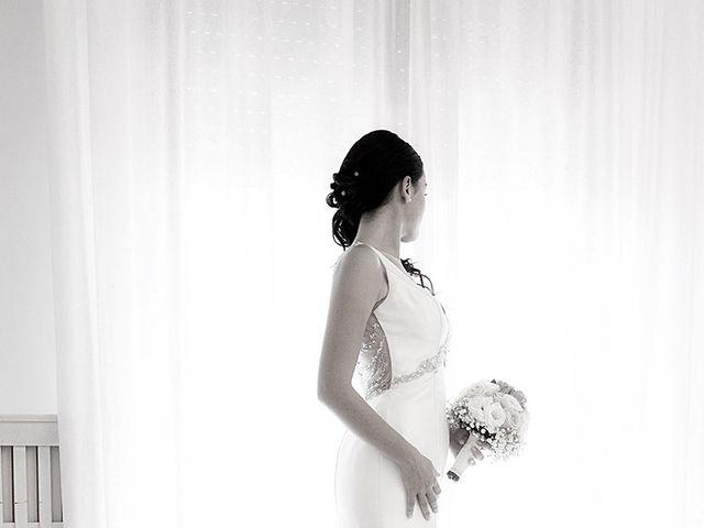 Il matrimonio di Roberto e Laura a Fermo, Fermo 7