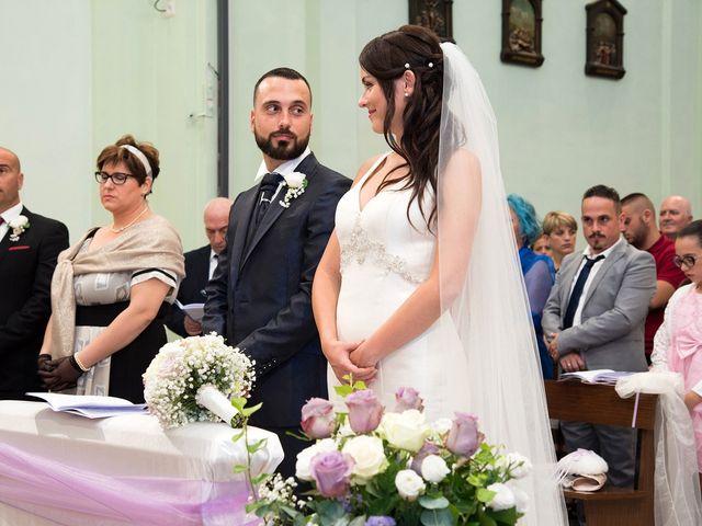 Il matrimonio di Roberto e Laura a Fermo, Fermo 15