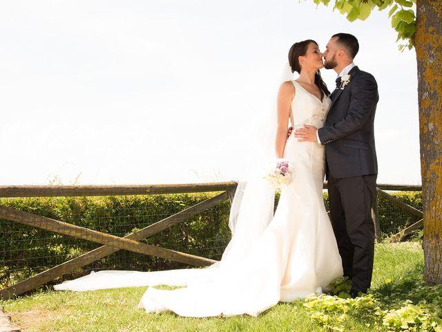 Il matrimonio di Roberto e Laura a Fermo, Fermo 16