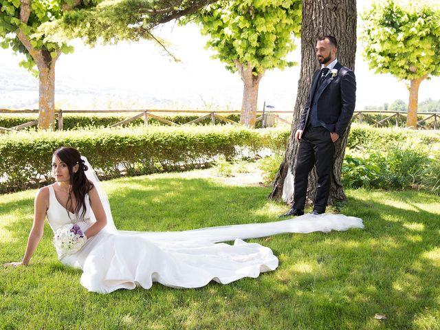 Il matrimonio di Roberto e Laura a Fermo, Fermo 17