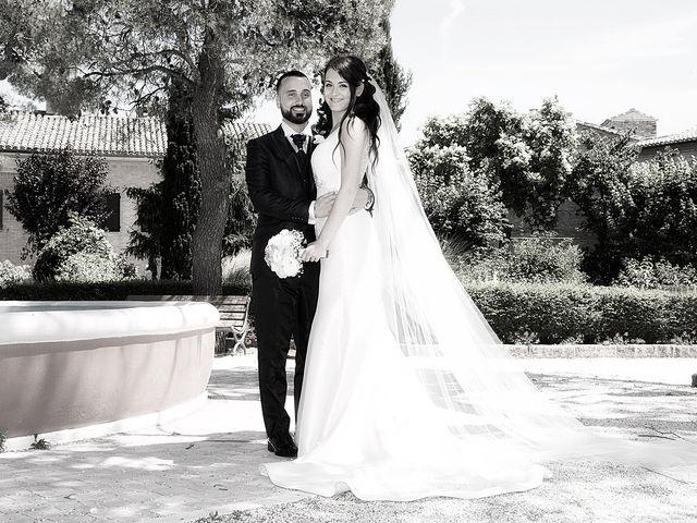 Il matrimonio di Roberto e Laura a Fermo, Fermo 21