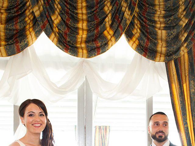 Il matrimonio di Roberto e Laura a Fermo, Fermo 29