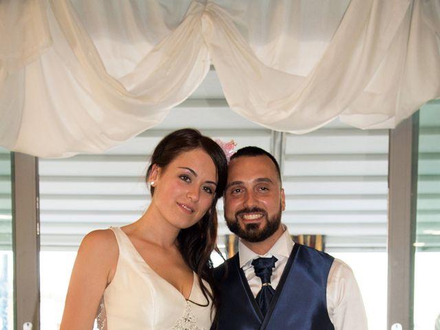 Il matrimonio di Roberto e Laura a Fermo, Fermo 30