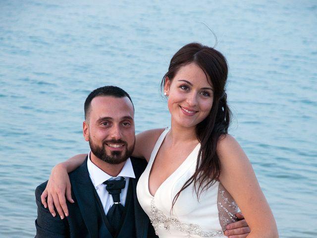 Il matrimonio di Roberto e Laura a Fermo, Fermo 35