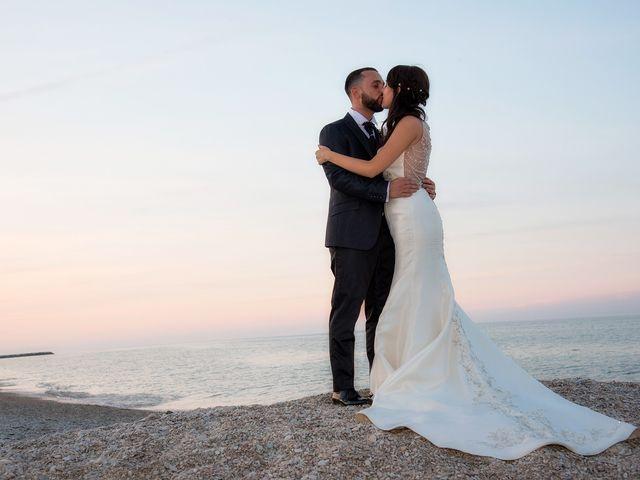 Il matrimonio di Roberto e Laura a Fermo, Fermo 39