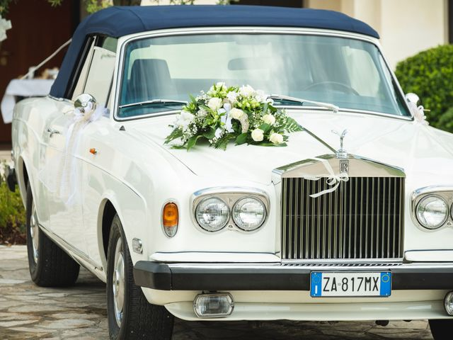 Il matrimonio di Samuele e Giorgia a Padova, Padova 10