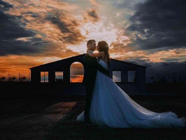 Le nozze di Cetty e Giuseppe