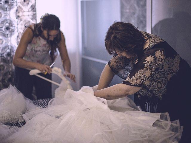 Il matrimonio di Jessica e Claudio a Milano, Milano 5