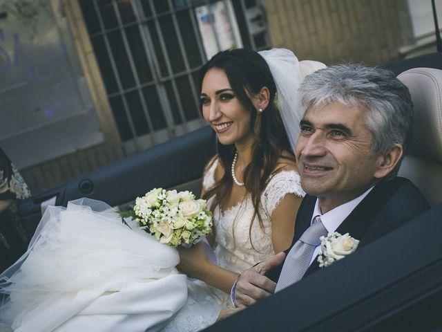 Il matrimonio di Jessica e Claudio a Milano, Milano 8