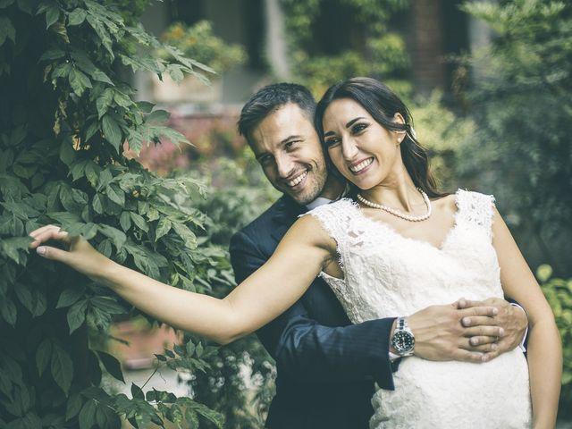 Il matrimonio di Jessica e Claudio a Milano, Milano 11