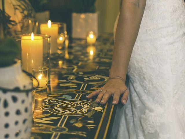 Il matrimonio di Jessica e Claudio a Milano, Milano 13
