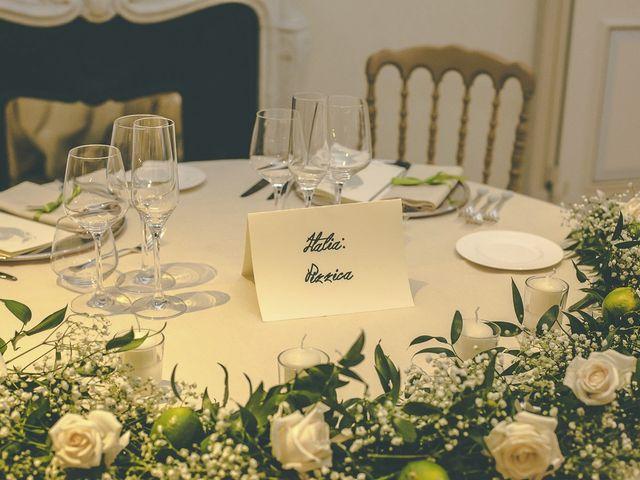 Il matrimonio di Jessica e Claudio a Milano, Milano 14