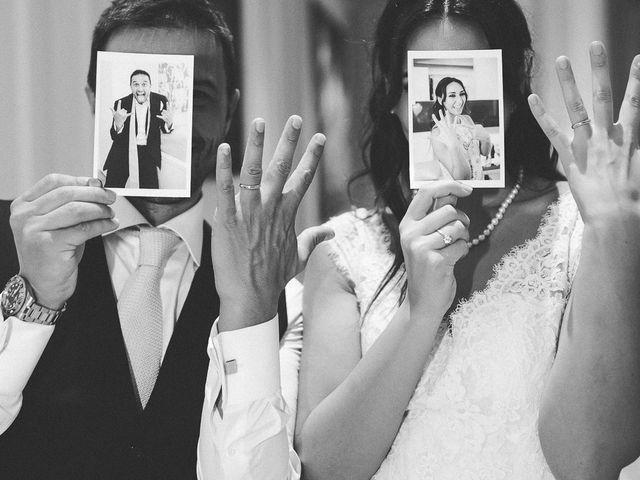 Il matrimonio di Jessica e Claudio a Milano, Milano 19
