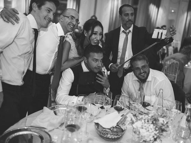 Il matrimonio di Jessica e Claudio a Milano, Milano 20