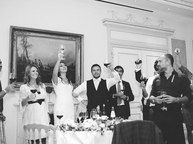 Il matrimonio di Jessica e Claudio a Milano, Milano 22