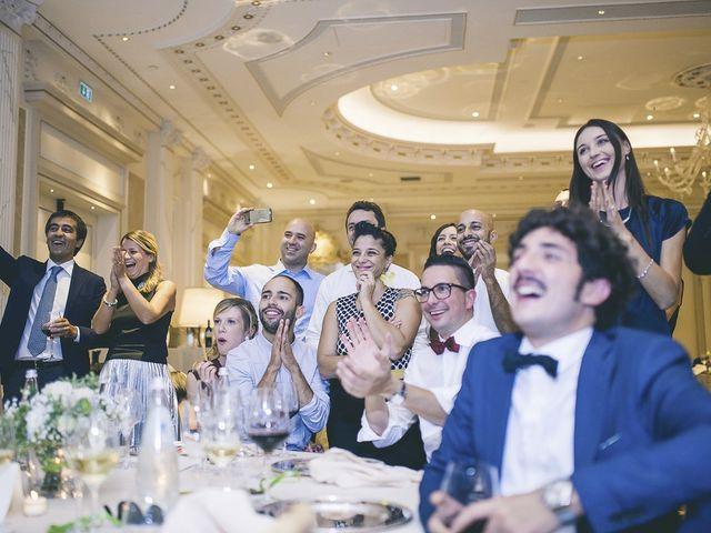 Il matrimonio di Jessica e Claudio a Milano, Milano 24