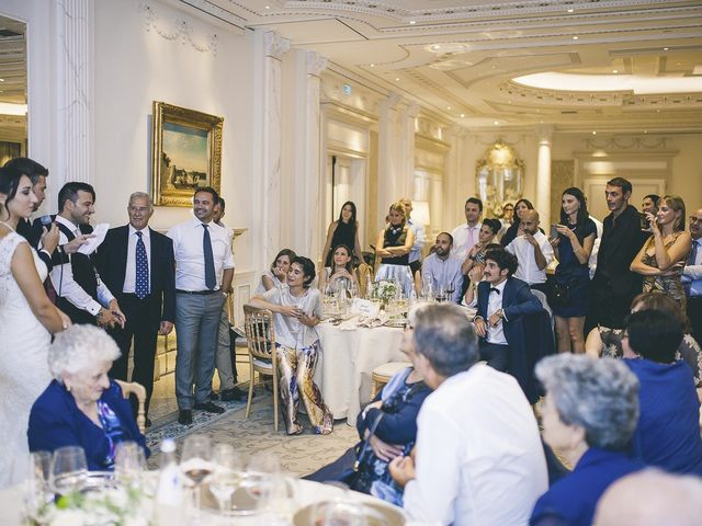 Il matrimonio di Jessica e Claudio a Milano, Milano 25