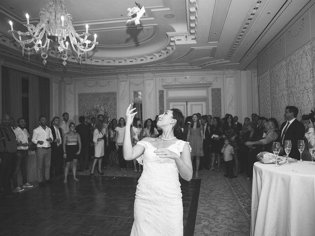 Il matrimonio di Jessica e Claudio a Milano, Milano 51